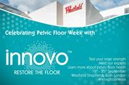 Innovo to host pelvic floor pop-up