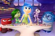 Inside Out: Sky will have first broadcast access to the Disney Pixar movie