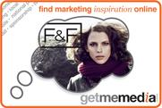 Print and digital opportunities with F&F Magazine