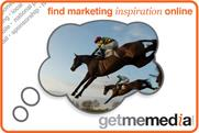 Sponsor The Foxhunters Steeple Chase at Cheltenham Festival