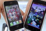 Watch: Samsung vs Apple: battle of the faulty phones