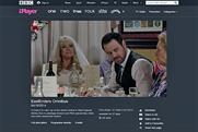BBC iPlayer: extends programme availability period to 30 days.