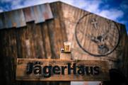 The Jagerhaus will return in a revamped version for this summer's festival
