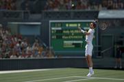 Jaguar devises virtual reality Wimbledon experience