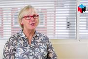 Jan Gooding: group brand director at Aviva and chair of Stonewall