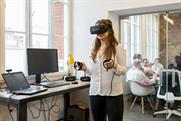 VR specialist Jaunt launches London office