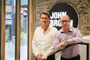 John Brown Media hires Stefano Hatfield as first global editorial director