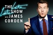 Sky to broadcast James Corden's 'Late Late Show' in UK