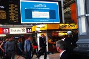 JCDecaux: partners with Hachette UK for its commuter book club