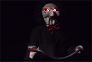 How Lionsgate used social media to 'take back' Halloween for horror film Jigsaw
