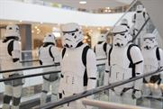 In pictures: Star Wars Force Friday II at John Lewis
