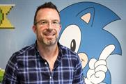 John Rooke: joins Sega from subsidiary Creative Assembly