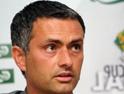 Jose Mourinho: Chelsea manager