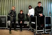 Kasabian will perform at Mode in Notting Hill