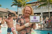 Keith Lemon hits Miami for Carphone Warehouse ad in time for X Factor return