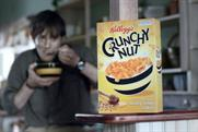 Kelloggs: UK consumers spent £622m on products in 2013