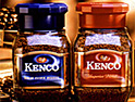 Kraft to promote Kenco Pure coffee brand range