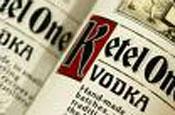 Diageo to market Ketel One vodka
