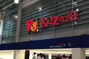 Kidzania opened its doors today (25 June)