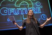 Jemima Kiss:the Guardian's head of technology