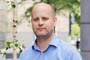 Matthew Landeman: the executive client officer at Carat