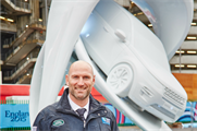 Lawrence Dallaglio worked as a consultant on the project