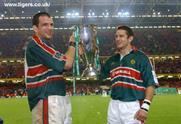 Leicester Tigers: previous winners