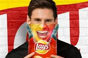 Lays has launched a new experiential campaign to engage Uefa Champions League fans