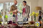 Lidl: set to roll out upmarket wines for middle class palates