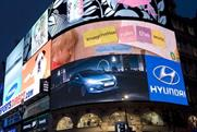 Piccadilly Circus: new LED screen to be offered up for advertising later this year