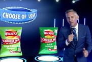 Walkers campaign asks customers to 'choose or lose' famous flavours