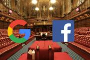 The House of Lords have got it all wrong on Google and Facebook