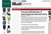 MailOnline fuels ad growth but DMGT's profits suffer