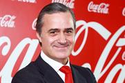 Coca-Cola CMO handed added responsibilities in ongoing restructure