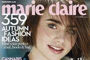 Marie Claire: publisher IPC Media is rebranded as Time Inc UK