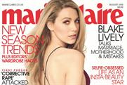 Marie Claire: the Time-owned publication is expanding into ecommerce