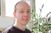 Mark Barber, director of planning at RadioCentre
