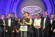 O2 scoops Marketing Society Brand of the Year Award