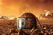 National Geographic to unveil the first Mars show home