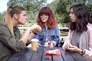 Maltesers: Mars Chocolate UK's 'New boyfriend' campaign