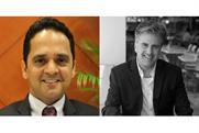 Mars new hires: Sandeep Dadlani (chief digital officer) and George Corbin (chief digital demand officer)