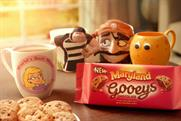 Maryland:: gooey pirate by VCCP