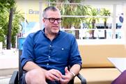 The Great Outdoors: Matt Eastwood, worldwide chief creative officer, J. Walter Thompson