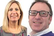 Karen Evans and Brendan McCaul join MCM Creative as the agency announces a 45% profit increase