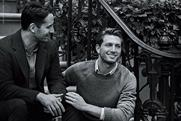 Tiffany & Co: latest ad features real-life couple