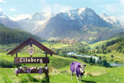 Milka under fire for casting call asking for 'no overweight children'