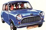 Best of British brands: Mini