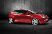Alfa Romeo plots November marketing launch for MiTo model