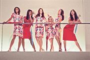 Marks & Spencer: spring 15 campaign