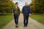 Ex-McCann execs Rob Smith and Lee Tan launch creative shop Motel